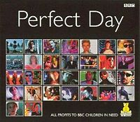 "Single: ""Perfect Day"" with Various Artists"