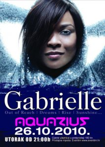 In Concert : Aquarius Klub