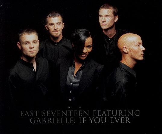 If You Ever – with East 17 (Single) 1996