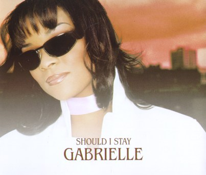 Should I Stay (Single) 2000