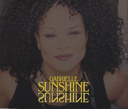 Sunshine (Single) 1999