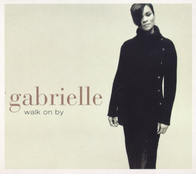 Walk On By (Single) 1997
