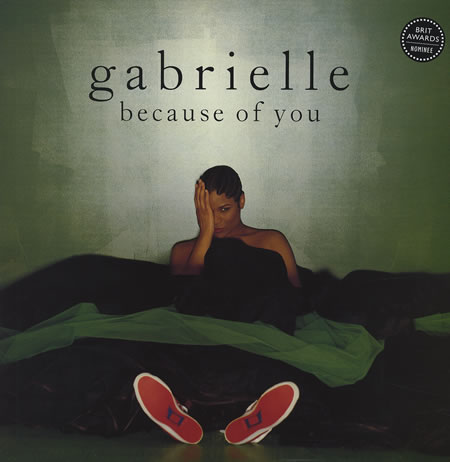 Because Of You (Single) 1994