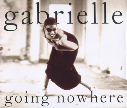 Going Nowhere (Single) 1993
