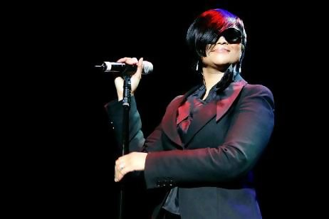 """Soul singer Gabrielle gets set for festival in Dubai"" – The National interview."