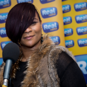 Gabrielle Real Radio