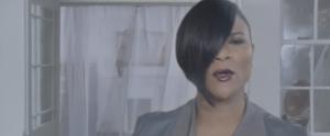 Gabrielle say goodbye video screenshot