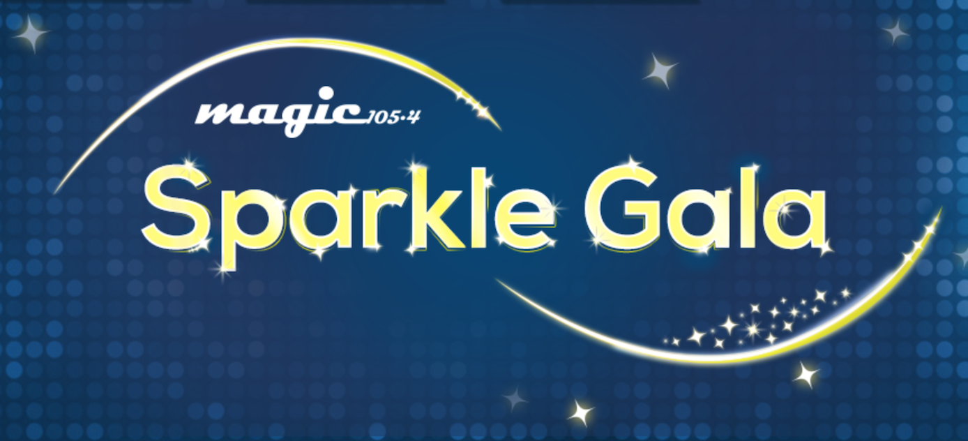 In Concert: Magic Sparkle Gala