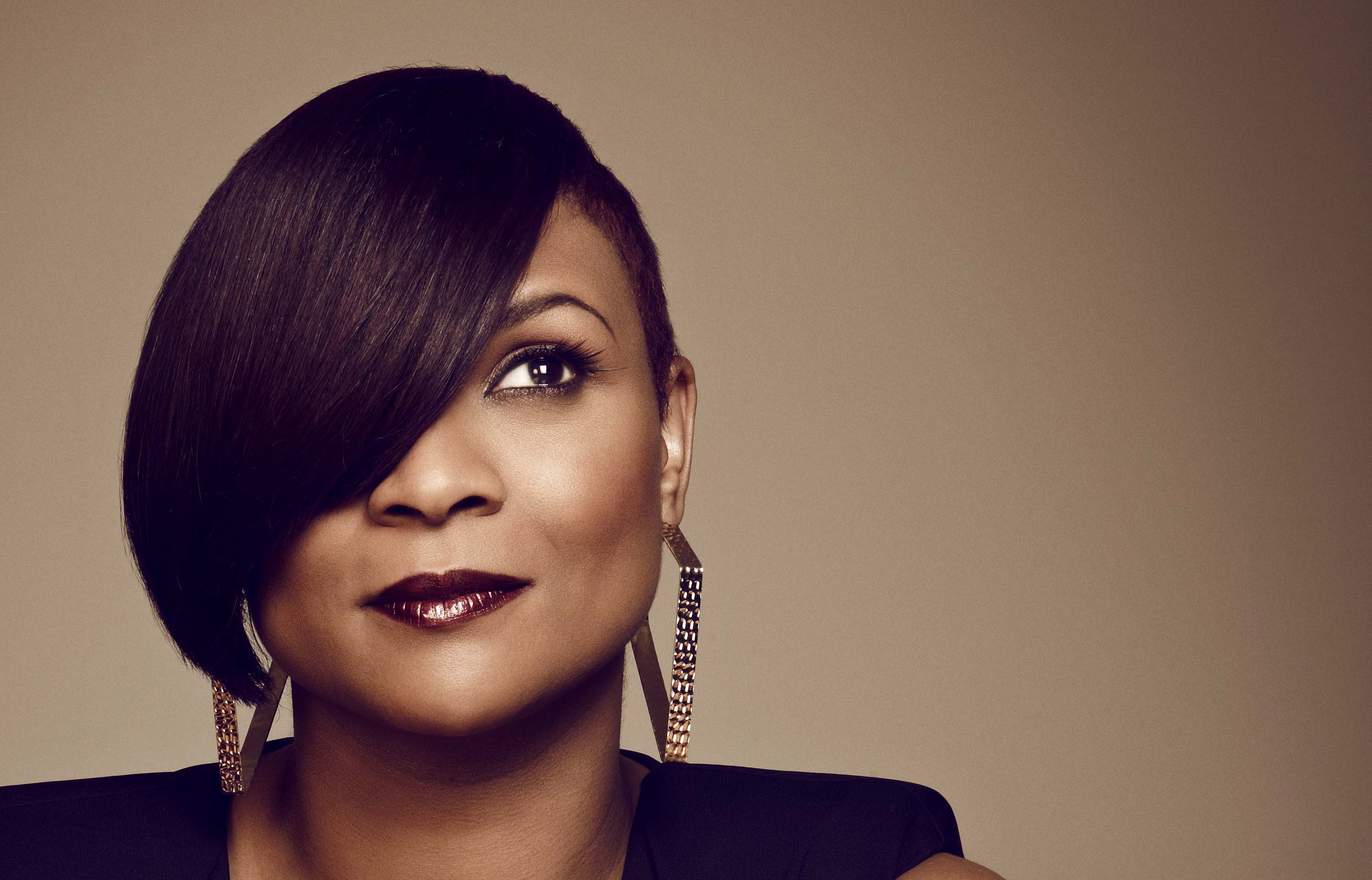 Gabrielle to perform in Croatia