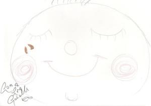 Gabs doodle