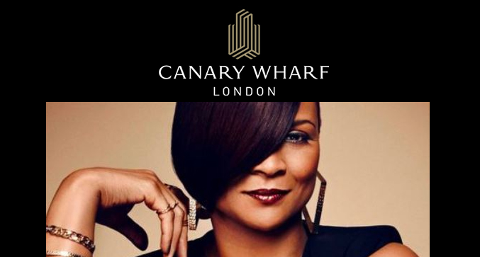 In Concert  – unplugged at Canary Wharf
