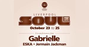Gabrielle soul fest