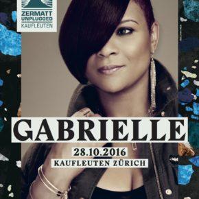Gabrielle zurmatt unplugged 2016