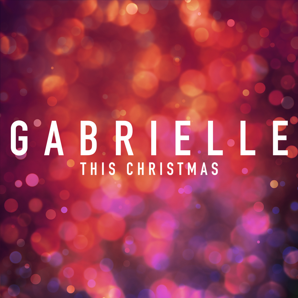 Donny Hathaway This Christmas.Brand New Single This Christmas Gabrielle